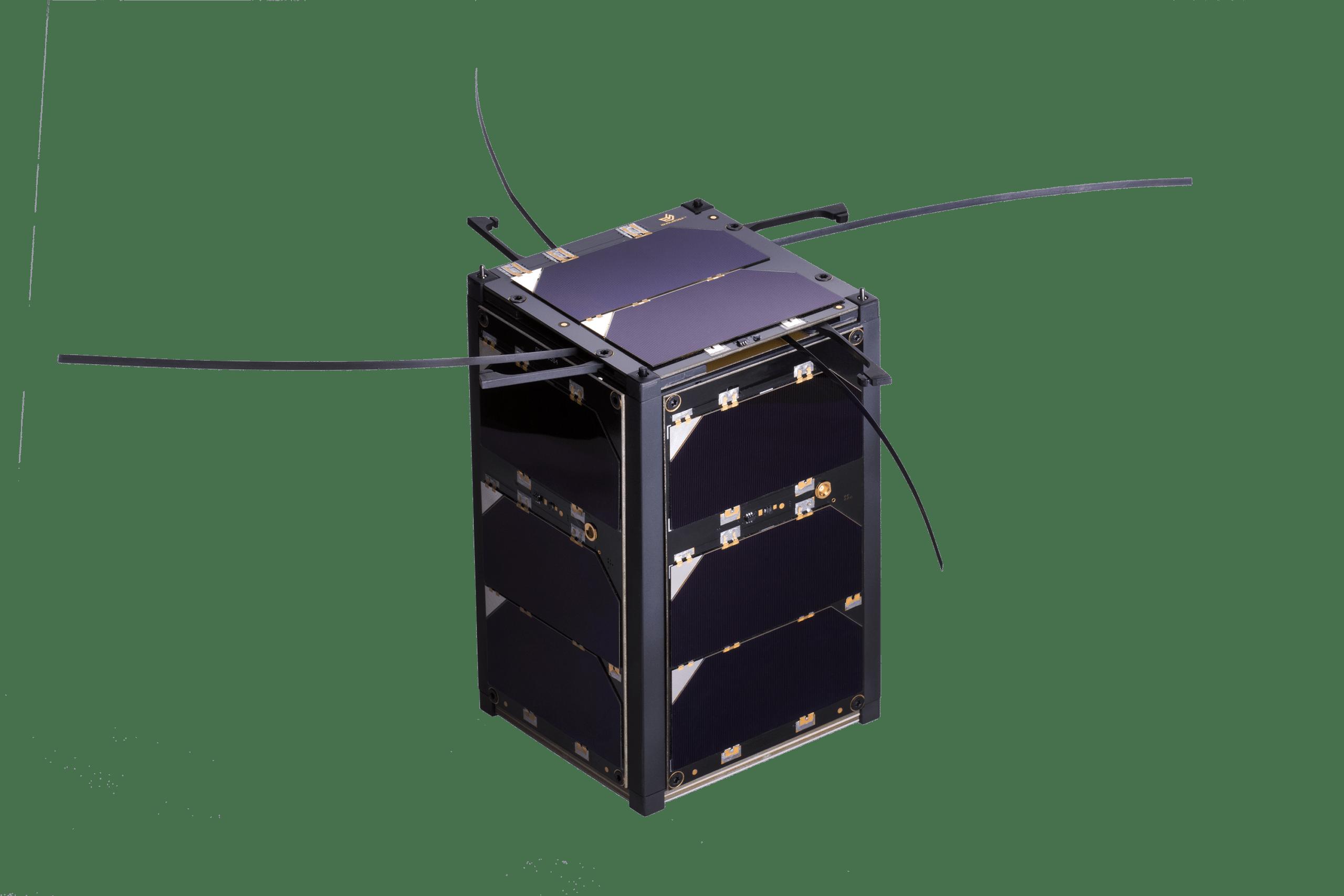Space Industry | SpaceRobotics eu