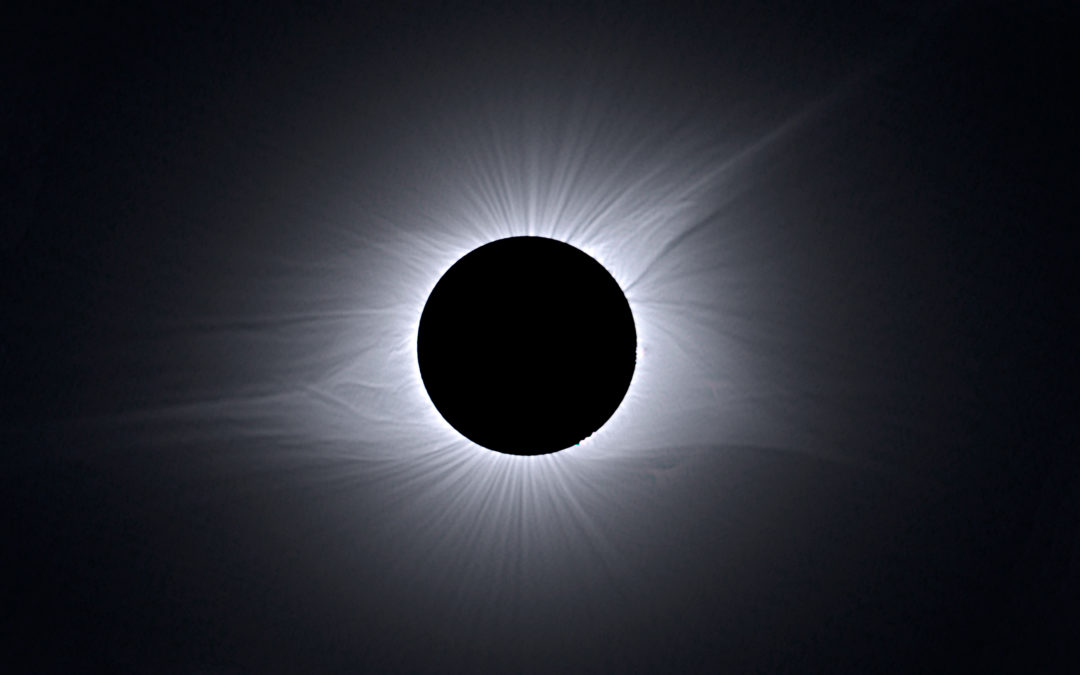 2017 Total Solar Eclipse App