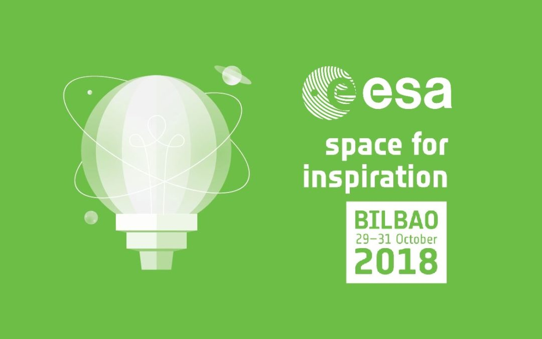 Space for Inspiration 2018