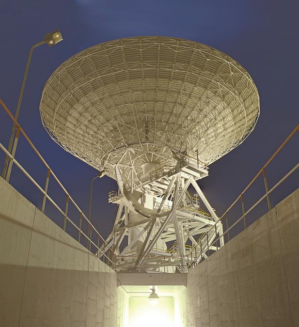 Herramientas on-line para la nuevawebde radioastronomía del MDSCC de la NASA