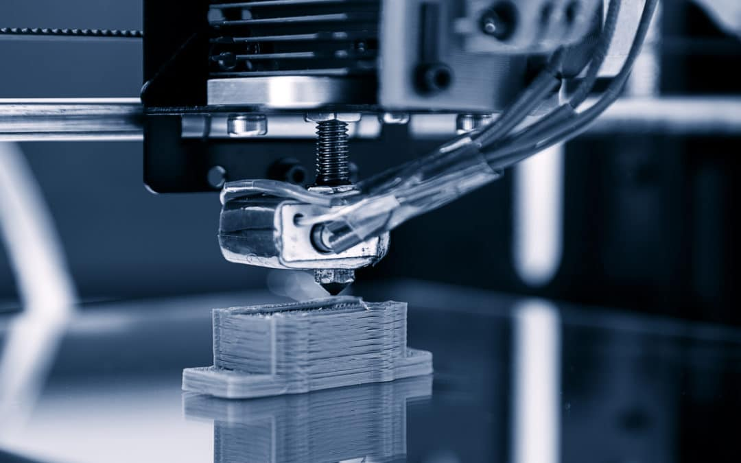 Experts in 3D-design and 3D-printing with over 100 models and a dedicated 3D-Printing Lab.