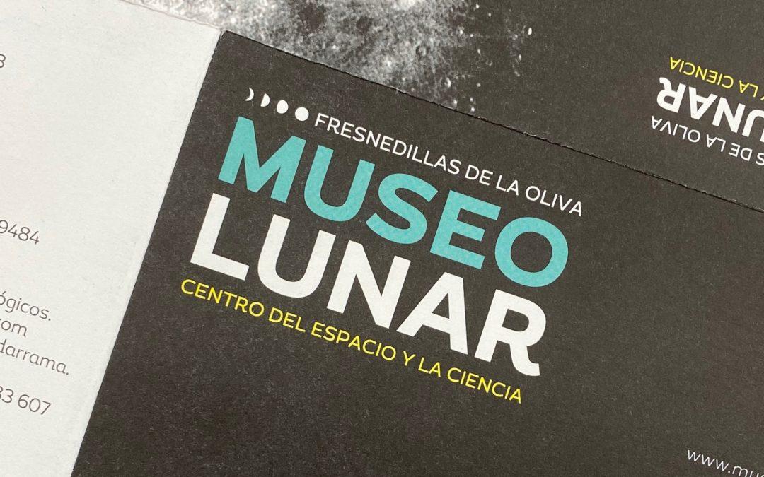 Maquetas accesibles para el nuevo Museo Lunar